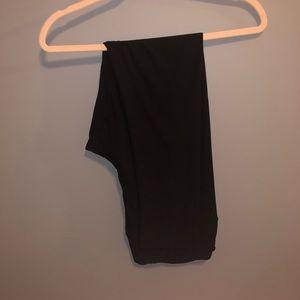 Black LuLaRoe Leggings
